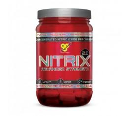 BSN - Nitrix 2.0 / 180tabs. Хранителни добавки, Азотни/напомпващи, Сила и възстановяване