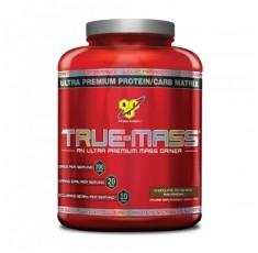 BSN - True-Mass / 2620gr. Хранителни добавки, Гейнъри за покачване на тегло, Гейнъри, Хранителни добавки на промоция