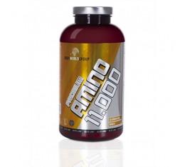 BWG - Amino 11.000 / 325tabs. Хранителни добавки, Аминокиселини, Комплексни аминокиселини, Хранителни добавки на промоция