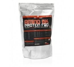 BWG - Amino Protein F90+6 compon / 1000gr.