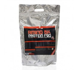 BWG - Amino Protein F90+6 compon / 2500gr. Хранителни добавки, Аминокиселини, Протеини, Протеинови матрици, Комплексни аминокиселини