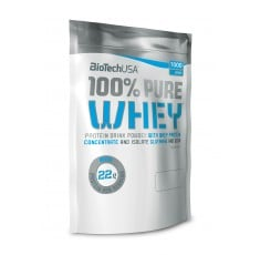 BioTech - 100% Pure Whey / 1000 gr.