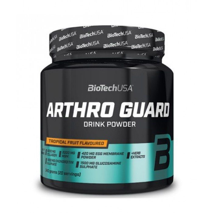 BIOTECH USA - Arthro Guard Powder / 340g