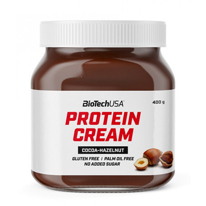 BIOTECH USA Protein Cream / 400g