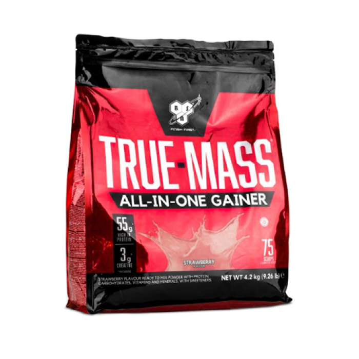 BSN - True-Mass All In One / 4200 gr