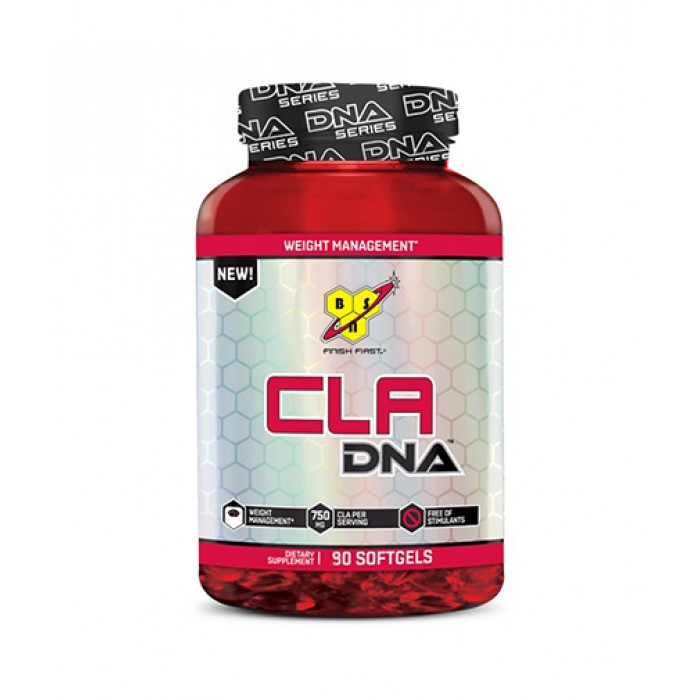 BSN - CLA DNA / 90 softg.