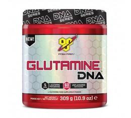 BSN - DNA Glutamine / 300gr. Хранителни добавки, Аминокиселини, Глутамин