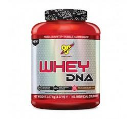 BSN - DNA Whey  / 1870 gr Хранителни добавки, Протеини, Суроватъчен протеин, Хранителни добавки на промоция, Черен Петък