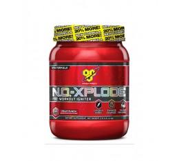 BSN - NEW N.O. XPLODE 3.0 / 30 serv. Хранителни добавки, Азотни/напомпващи, Хранителни добавки на промоция