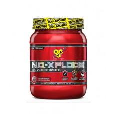 BSN - NEW N.O. XPLODE 3.0 / 50 serv. Хранителни добавки, Азотни/напомпващи, Хранителни добавки на промоция