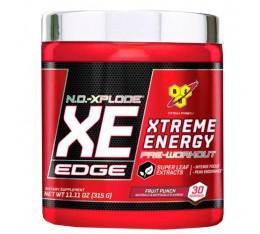 BSN - NEW N.O. XPLODE XE™ Edge Хранителни добавки, Азотни/напомпващи, Хранителни добавки на промоция