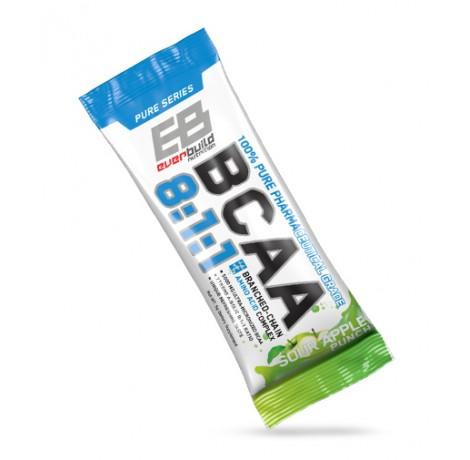 Everbuild - BCAA 8:1:1 / доза Хранителни добавки, Аминокиселини, Разклонена верига (BCAA), Presents, ПОДАРЪЦИ, 35