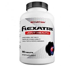 Scivation - FLEXATRIL / 90 tab. Хранителни добавки, За стави и сухожилия