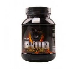Peak - Hellburner Black Edition / 120 caps Хранителни добавки, Отслабване, Фет-Бърнари