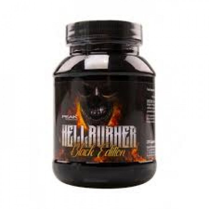 Peak - Hellburner Black Edition / 120 caps