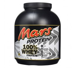 MI - Mars Protein Powder / 1800gr Протеини, Протеинови барове и храни