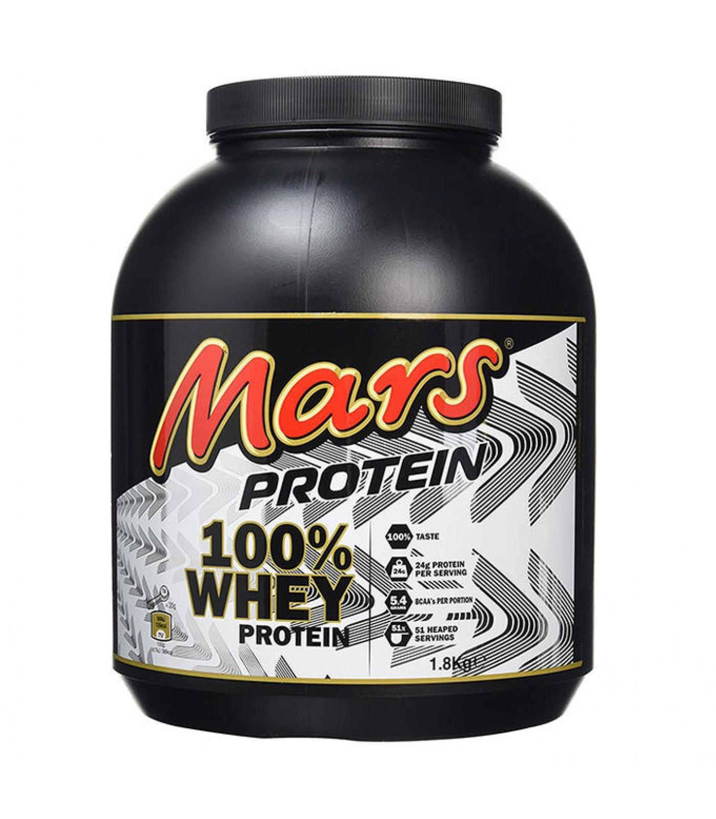 MI - Mars Protein Powder / 1800gr