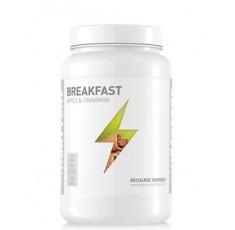 Battery Nutrition - Breakfast Protein / 1100g.  Хранителни добавки, Протеини, Суроватъчен протеин