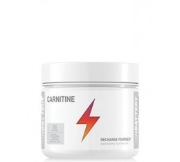 Battery Nutrition - Carnitine / 180 caps. Хранителни добавки, Отслабване, Л-Карнитин