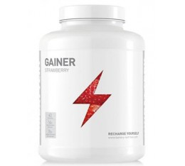 Battery Nutrition - Gainer / 4000g.