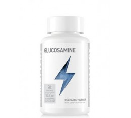 Battery Nutrition - Glucosamine / 90caps.