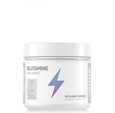 Battery Nutrition - Glutamine Flavoured / 500g.