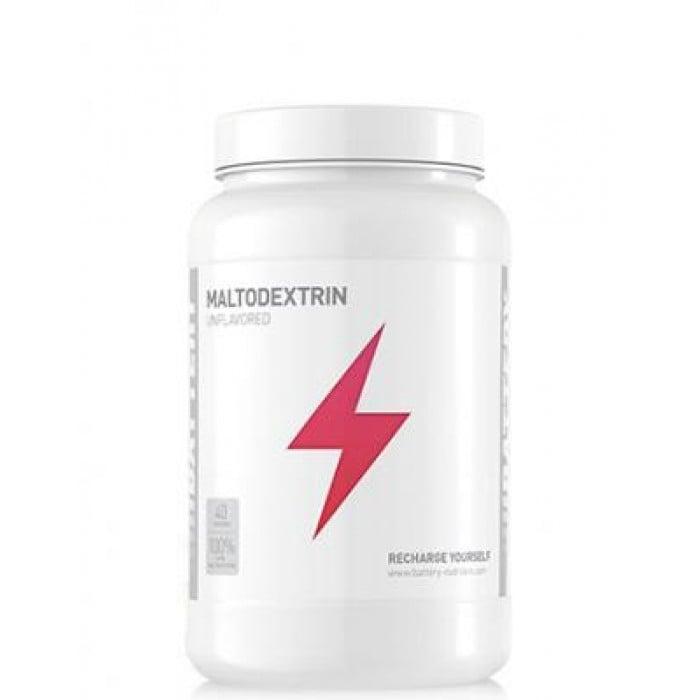 Battery Nutrition - Maltodextrin / 2000 g.