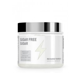 Battery Nutrition - Sugar FREE Sugar / 500g.
