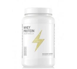 Battery Nutrition - Whey Protein / 2000g.  Хранителни добавки, Протеини, Суроватъчен протеин