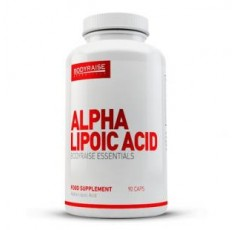 Bodyraise - Alpha Lipoic Acid / 90 caps.