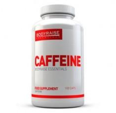 Bodyraise - Caffeine / 100caps. Хранителни добавки, Отслабване, Кофеин