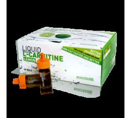 Bodyraise - Liquid L-Carnitine / 20 x 10ml Хранителни добавки, Отслабване, Л-Карнитин