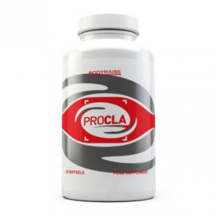 Bodyraise - ProCLA / 120 softgels