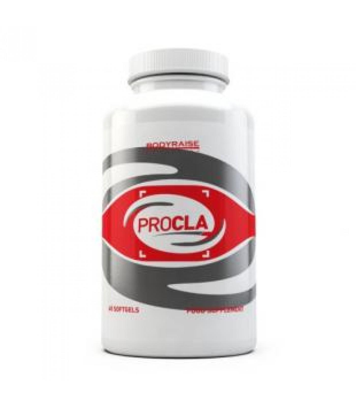 Bodyraise - ProCLA / 60 softgels