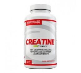 Bodyraise - Creatine / 110 tabs. Хранителни добавки, Креатинови продукти, Креатинови Матрици