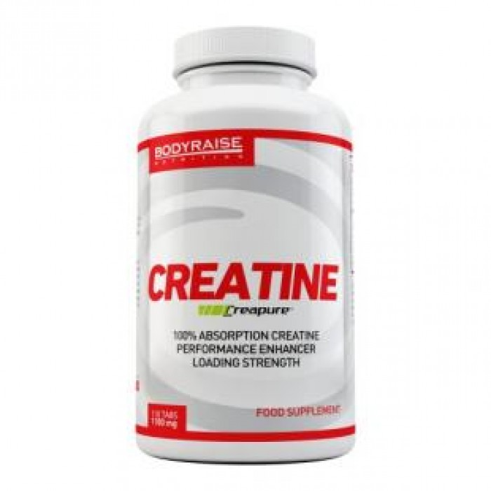 Bodyraise - Creatine / 110 tabs.