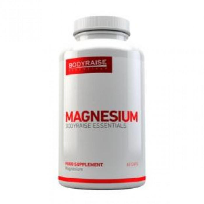 Bodyraise - Magnesium / 60 caps.