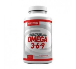 Bodyraise - Omega 3-6-9 / 80 softgels