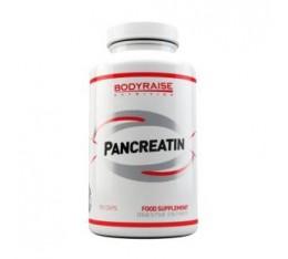 Bodyraise - Pancreatin 550mg / 90 caps. Хранителни добавки, Отслабване