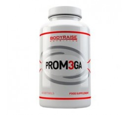 Bodyraise - Prom3ga / 60 softgels