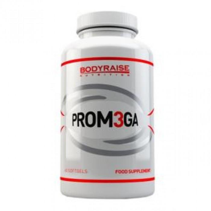 Bodyraise - Prom3ga / 60 softgels