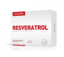 Bodyraise - Resveratrol 526mg / 30 caps. Хранителни добавки, Антиоксиданти