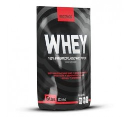 Bodyraise - 100% Proeffect Classic Whey / 5lbs Хранителни добавки, Протеини, Суроватъчен протеин