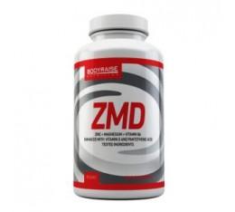 Bodyraise - ZMD / 90 caps. Хранителни добавки, Стимулатори за мъже, ZMA