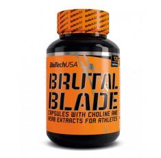 BioTech - Brutal Blade / 120 caps.