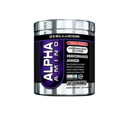 Cellucor - Alpha Amino / 366 гр.