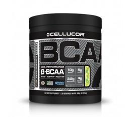 Cellucor - Beta-BCAA / 30 Serv. Хранителни добавки, Аминокиселини, Разклонена верига (BCAA)