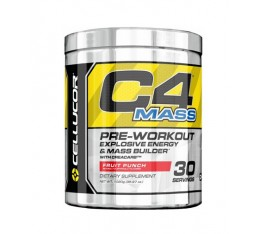 Cellucor - C4 Mass / 1020 gr.​
