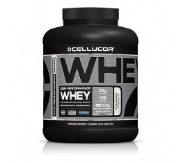 Cellucor - COR-Performance Whey /  1816 gr. Хранителни добавки, Протеини, Суроватъчен протеин
