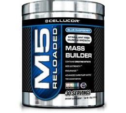 Cellucor - M5 Reloaded / 750 gr. Хранителни добавки, Азотни/напомпващи, Сила и възстановяване